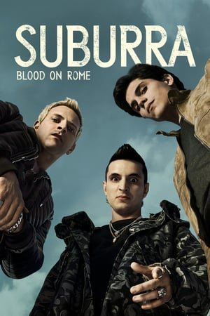 სუბურა Suburra: Blood on Rome