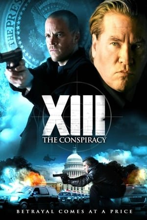 XIII: შეთქმულება XIII: The Conspiracy