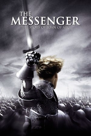 ჟანა დარკი The Messenger: The Story of Joan of Arc